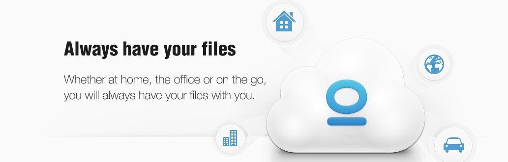Yunio, servicio de almacenamiento que ofrece hasta 1TB de espacio gratuito