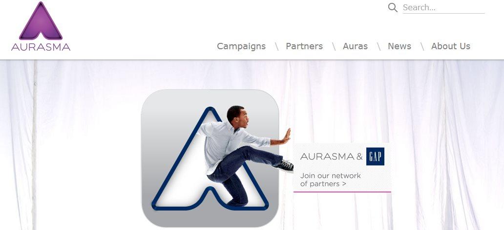 Aurasma, aplicación para crear nuestra propia realidad aumentada