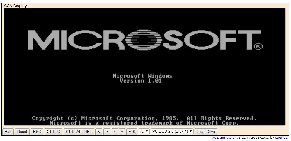 7 versiones viejas de Windows y Mac OS que puedes probar online