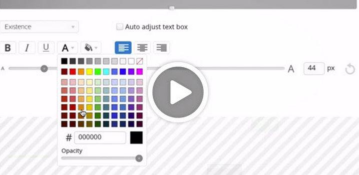 WeVideo, nueva versión de este editor de vídeos en la web
