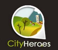 logo de cityheroes