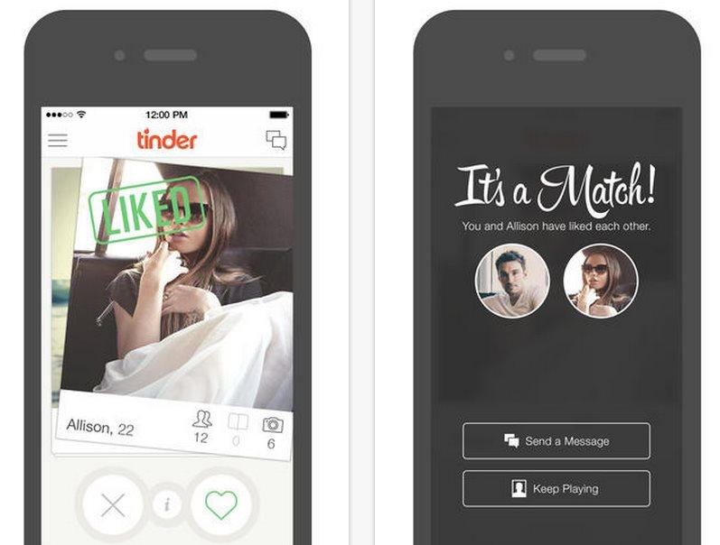 Tinder, la app para ligar desde el móvil, está conquistando el mundo