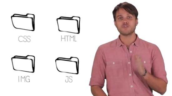 Google publica curso de HTML5 con Google Drive