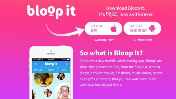 Bloop It