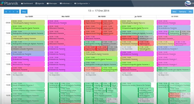 plannik, nueva agenda online colaborativa