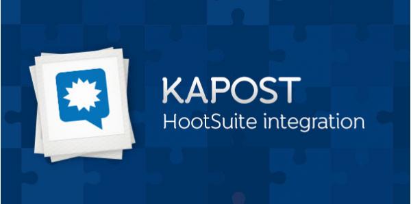 HootSuite-Kapost