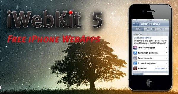 iwebkit