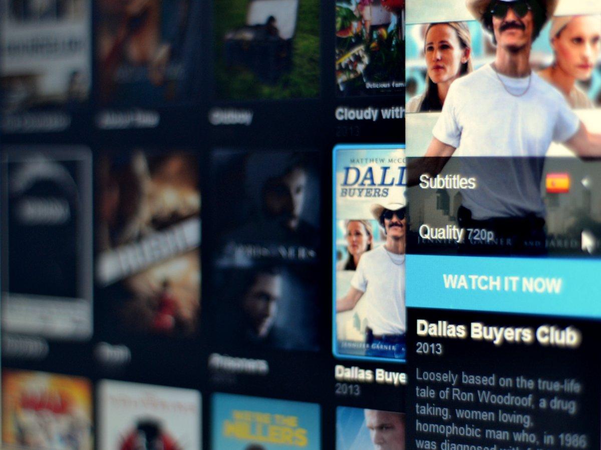 Popcorn Time, el streaming vía torrent