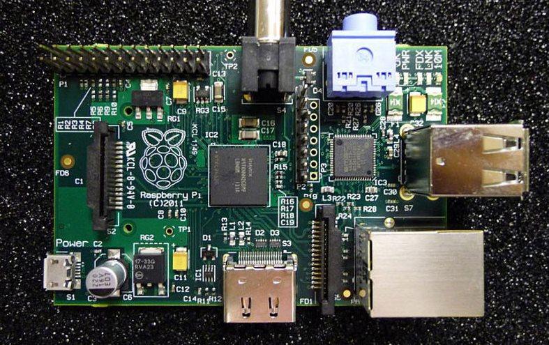 ¿Qué es Raspberry Pi?. Curso gratuito online, en español, de la Universidad Galileo