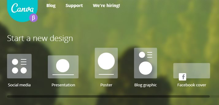 Tres herramientas que ayudan a crear banners atractivos