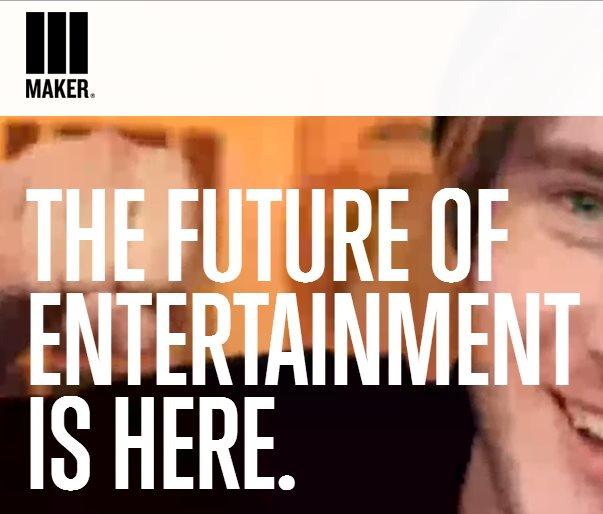 Disney Compra Maker Studios La Mayor Red De Canales De