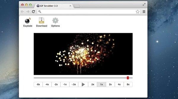 6 servicios para reproducir, dividir y hacer más con los GIF animados