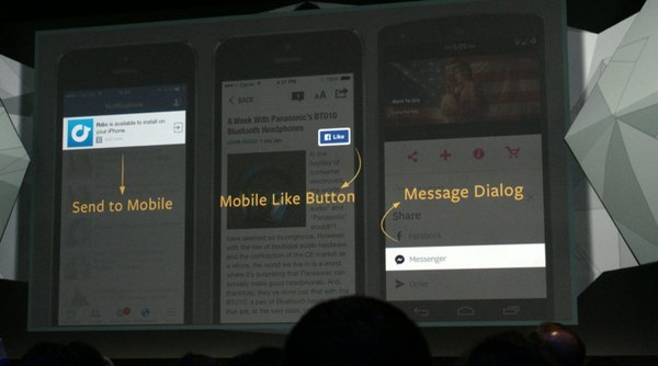 facebook boton like para moviles
