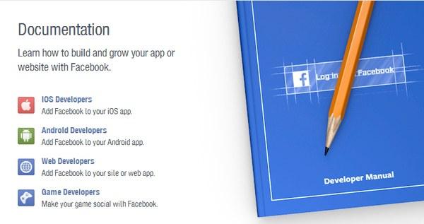 garantias desarrolladores facebook