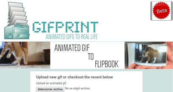 gif print