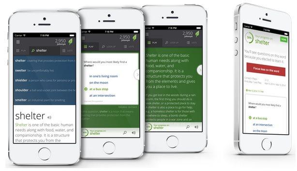 Dos buenas aplicaciones móviles para aprender vocabulario