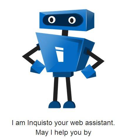 inquisto, un asistente personal en la web