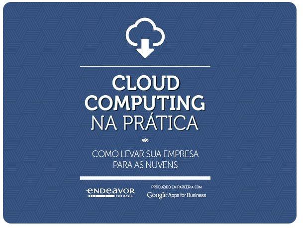 Google presenta libro gratuito sobre Cloud Computing