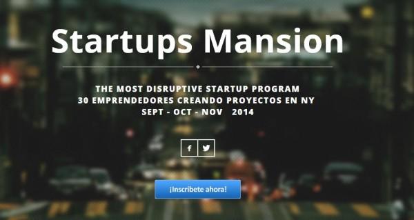 https://www.startupsmansion.com/