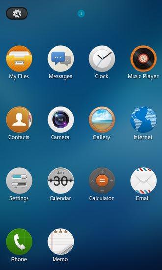 Documentos indican que Samsung quiere abandonar Android