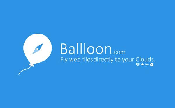 Ballloon