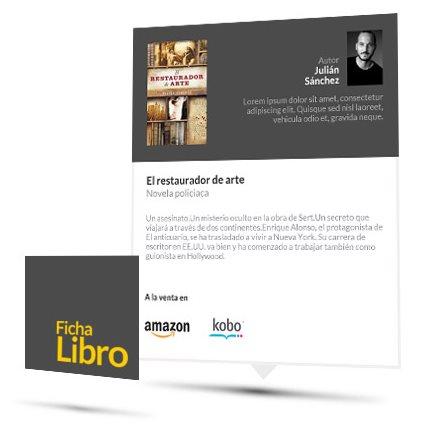 bebookness, para publicar nuestro libro en iBooks Store de Apple, Kindle Store de Amazon, Kobo y Google Play