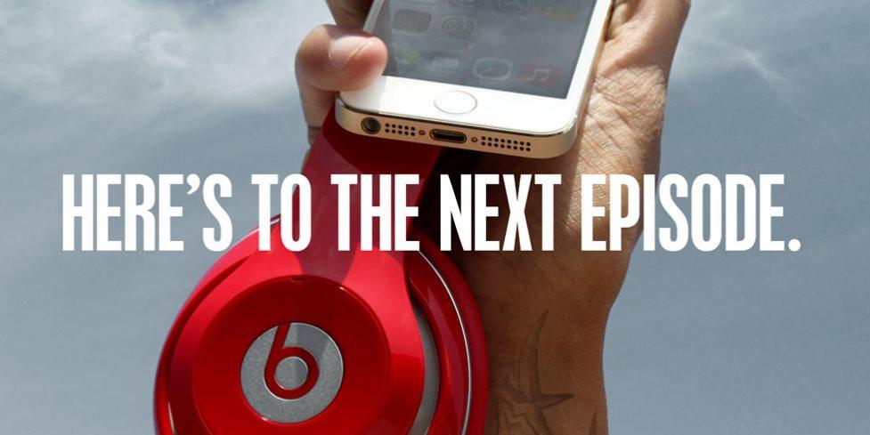 """Tim Cook: """"No hemos comprado Beats por su tecnología y sí por el talento de sus fundadores"""""""