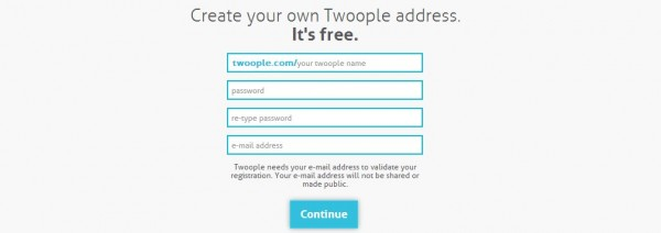 twoople