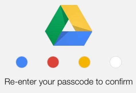 Nuevo Google Drive para móviles permite proteger los documentos con contraseña