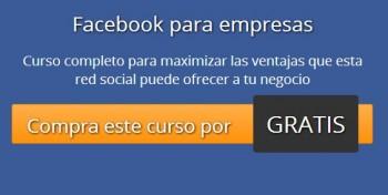 Facebook para empresas, el curso online gratuito de esta semana