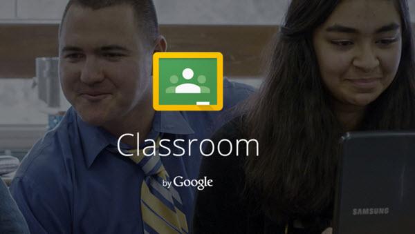 Así funciona Classroom, la nueva herramienta educativa de Google