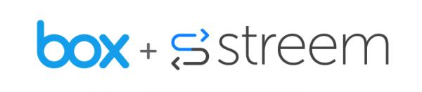 Box + Streem