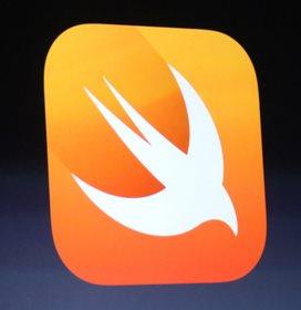 Swift, el nuevo lenguaje de programación para crear aplicaciones iOS y OS X, ya tiene un libro gratuito