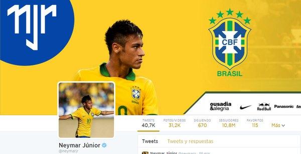 Más de 50 cuentas y hashtags oficiales para seguir el Mundial Brasil 2014 en Twitter