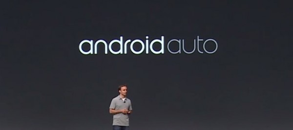 Android auto el android que usaremos mientras conducimos for Aplicaciones para android auto