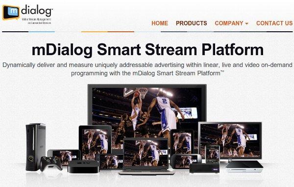 mdialog publicidad videos