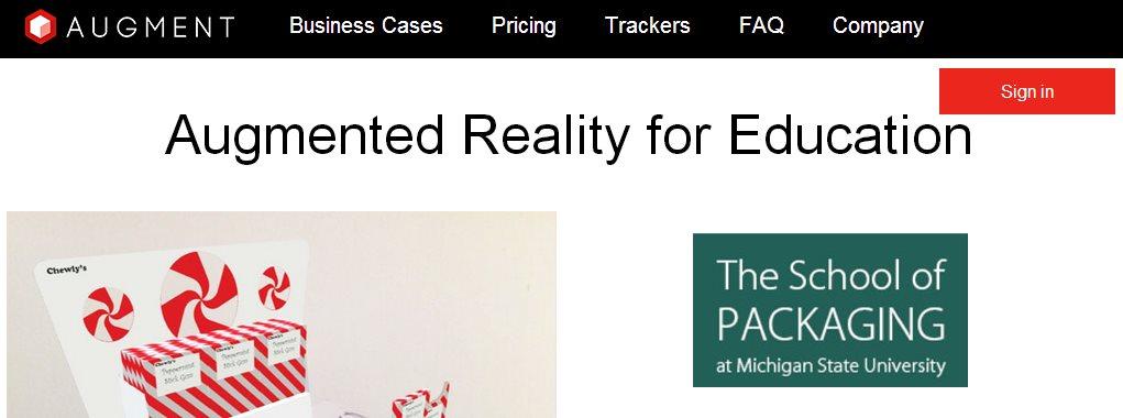 Augment, plataforma para compartir modelos 3D en realidad aumentada