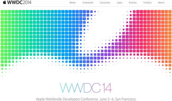 wwdc 2013 novedades apple 2014