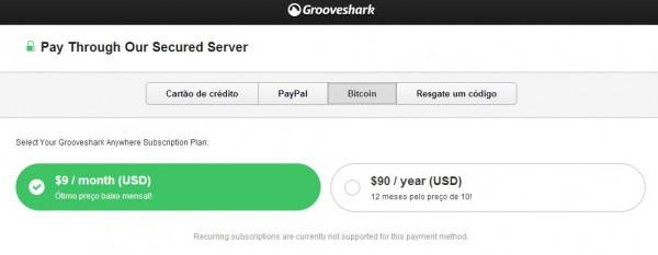 grooveshark