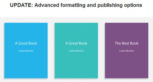 publicar libros editor texto penflip