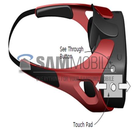samsung gear vr oculus rift