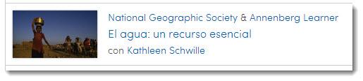 curso gratuito de National Geographic
