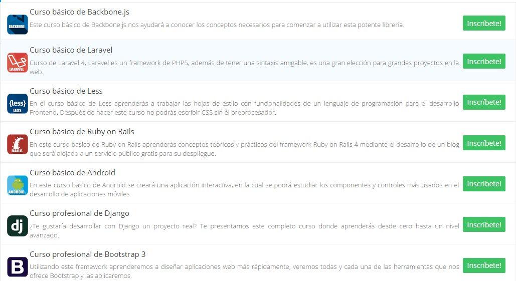 Curso básico de Android, gratuito y en español