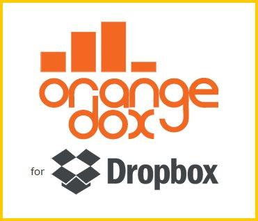 orangedox, para saber lo que ocurre con nuestros archivos de Dropbox