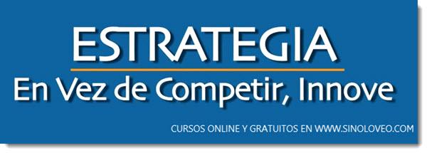 curso Estrategia