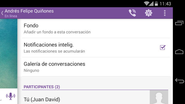 1 notificaciones inteligentes