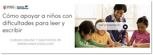cursos para educadores