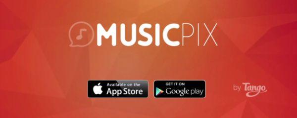 Music Pix