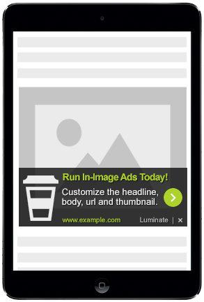 """Yahoo compra y cierra Luminate, el """"AdSense"""" para Imágenes"""