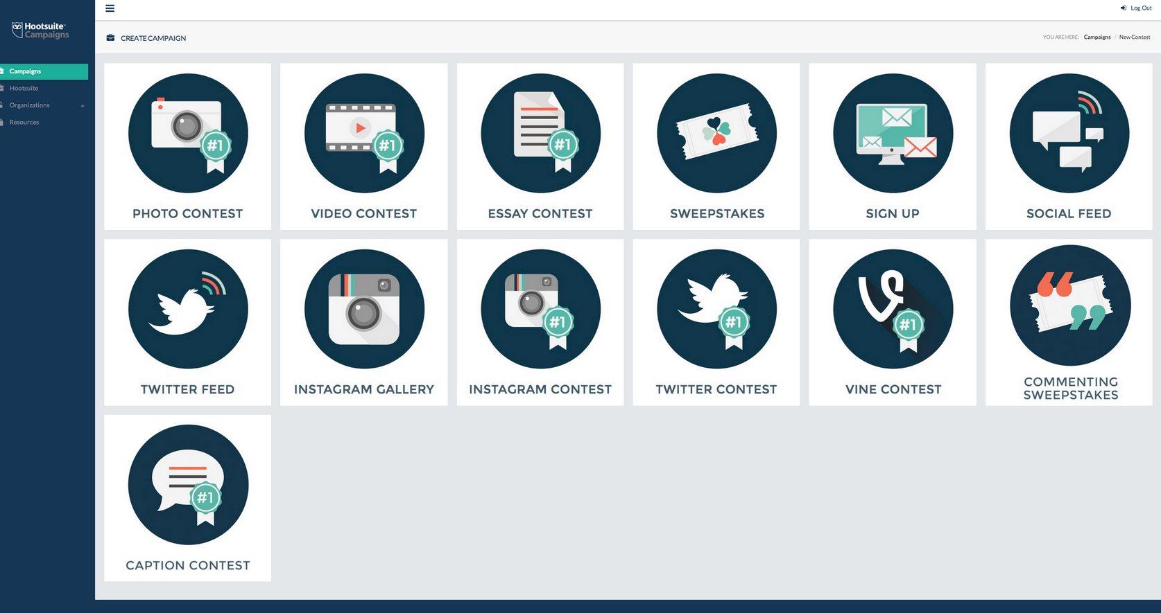 Hootsuite lanza plataforma para crear campañas en las redes sociales